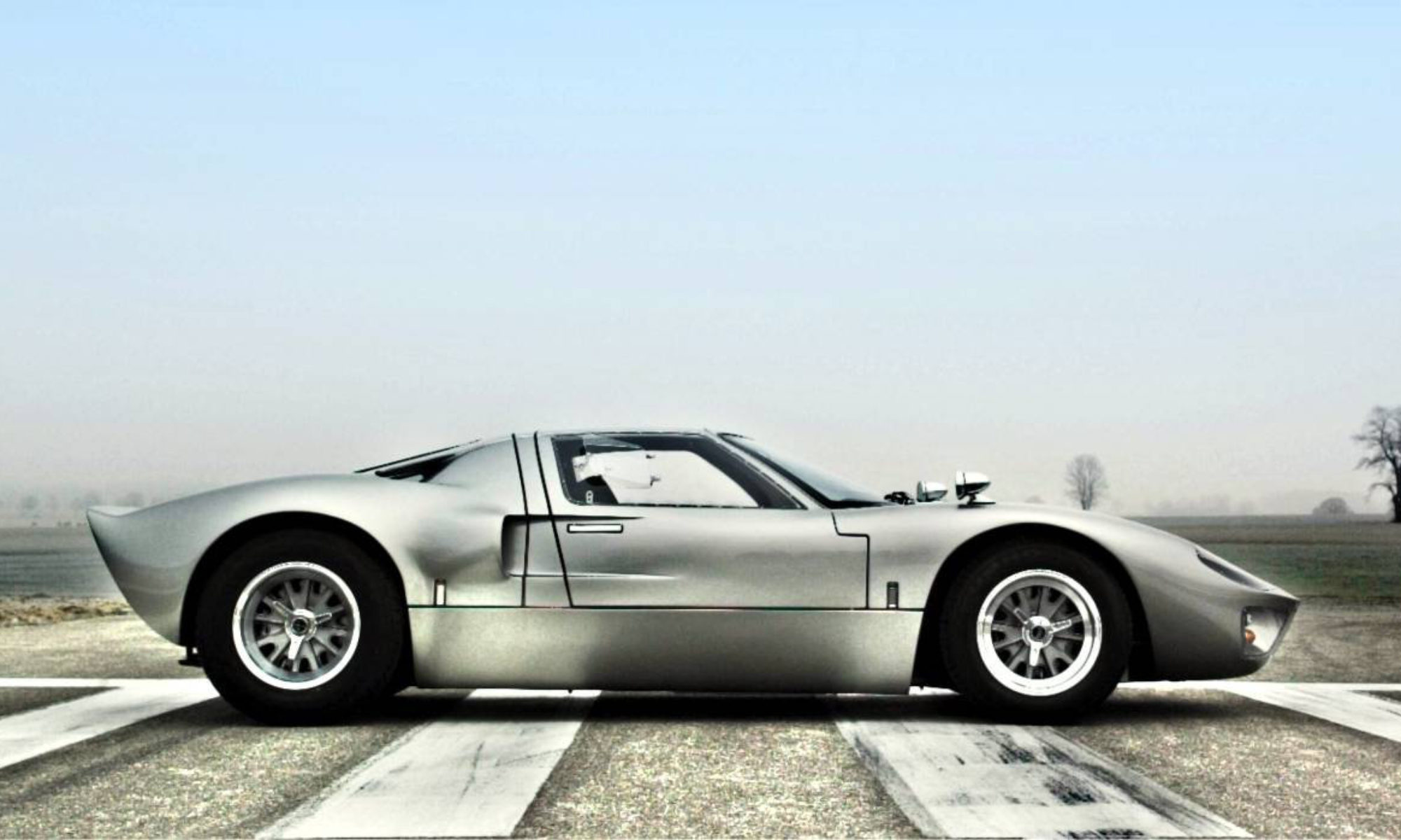 Ford Gt40 Replica For Sale >> Ford Gt40 Replica Car Kits Australasia By Cav Start