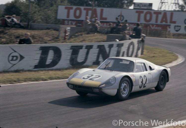Courtesy Porsche World